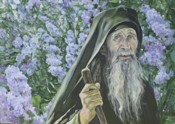 БИ СЕ ЗАЧУДИЛ ТОЈ ДА ГИ ГЛЕДА СВОИТЕ ГРЕВОВИ, НАМЕСТО АНГЕЛИ (Писма на старецот до духовни чеда)