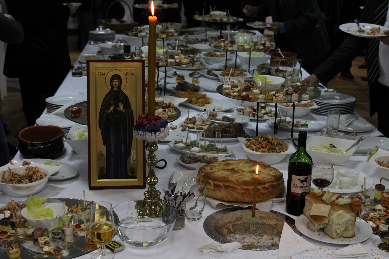ХРИСТИЈАНИ ЛИ СЕ ТИЕ ЛУЃЕ? (Св. Јован Кронштатски)