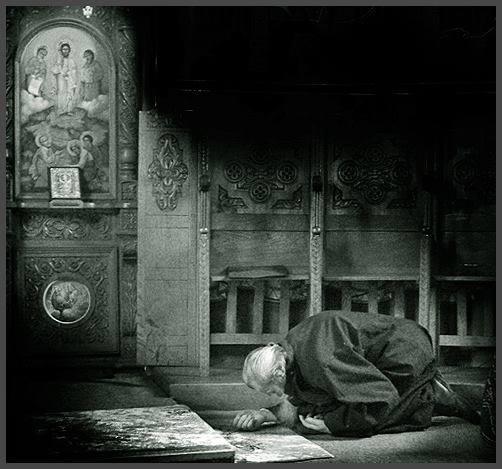 СМРТ И ВРАЌАЊЕ ОД ОДОНДЕСТРАНИОТ СВЕТ ( сведоштва и поуки на Старец Сампсон)