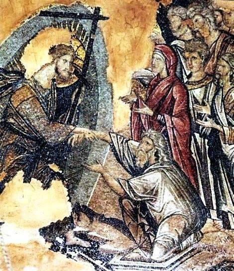 МОЛИТВА ЗА ПОКОЈНИЦИТЕ (Единствената помош за нивните души до Второто Христово доаѓање)