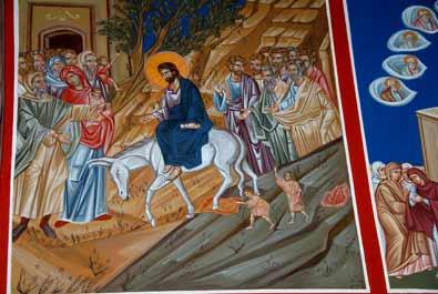 ОДЛУЧЕТЕ СЕ ВЕЌЕ ЕДНАШ – ЗА ЦАРСТВОТО НЕБЕСНО ИЛИ ЗА ЦАРСТВОТО ЗЕМНО