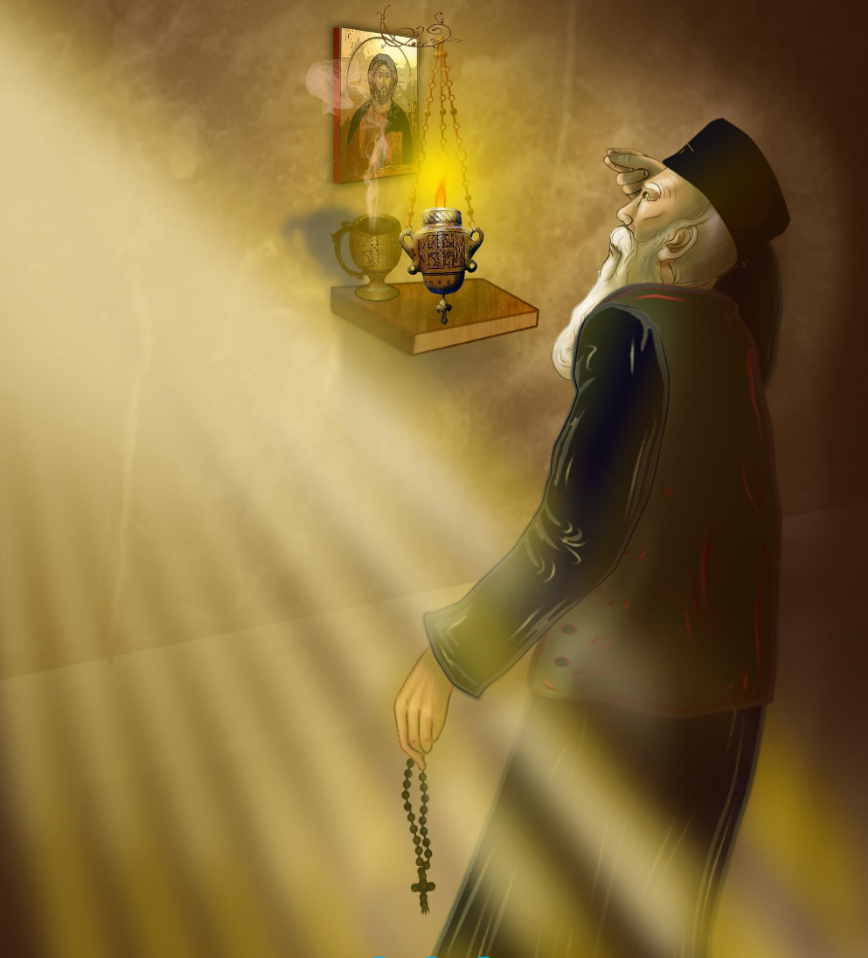 "Промоција на книгата ""Моето детство"" – Марков манастир"
