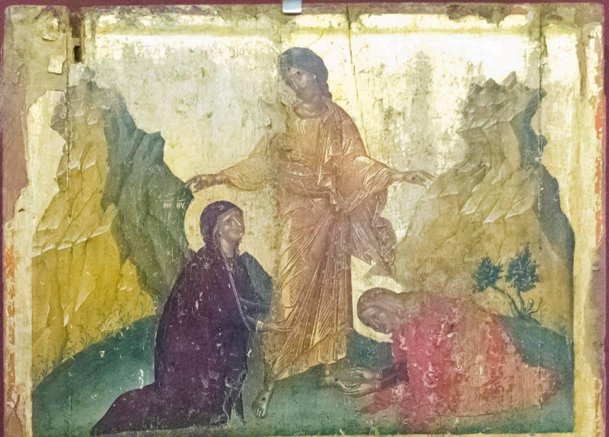 Кои беа жените Мироносици?
