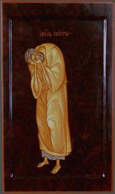 ХРИСТИЈАНИТЕ ВО СТРАДАЊЕТО НЕКА ГО ВЕЛИЧААТ БОГА (Прво соборно послание на Свети Апостол Петар)
