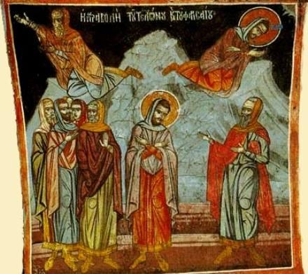ЗА ОСУДУВАЊЕТО – Св. Јован Кронштатски (Он е човек, и никој од луѓето не е безгрешен….)