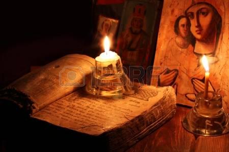 ИМЕТО НА ПРЕСВЕТА БОГОРОДИЦА ГИ ИЗГОНУВА СИТЕ ДУХОВИ  (За ползата од Богородичната молитва)