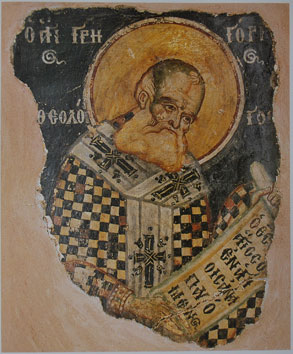 Сакаммудрост, која не сјае на зборови, а да се посведочува на дела…! (Свети Григориј Богослов)