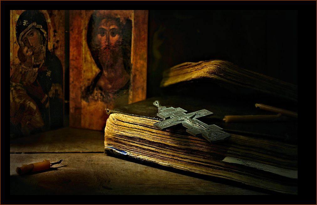 """СВЕТООТЕЧКА РИЗНИЦА  Свети Игнатиј Брјанчанинов (Верувајте и надевајте се во покајанието, па """"Божјото само по себе ќе дојде"""" кај вас…)"""
