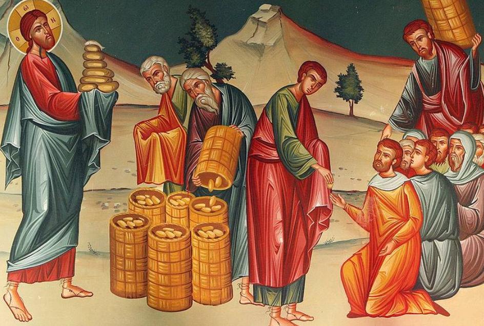 Бог ги чува своите неверни верни! Два – три збора за милоста Божја