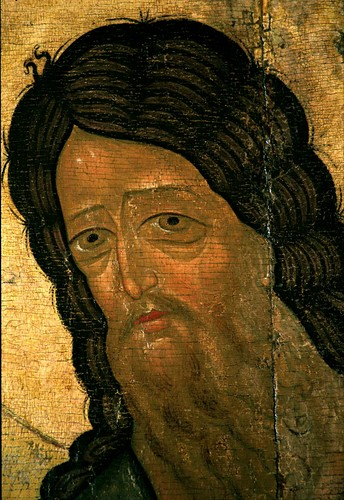 Молитва кон Свети Јован Крстител