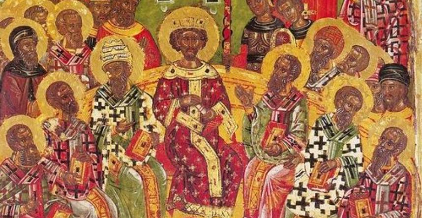 Вистински триумф на Православието  (Недела на православието)